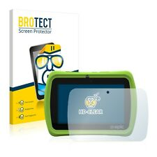 2x BROTECT Screen Protector for LeapFrog Epic Protection Film