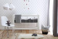 Babybett Basic mit Schublade 60 x 120 cm PINIO
