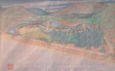 "Frank Lloyd Wright ""Boulder House"""