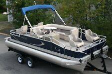 Pontoon Boat For Sale Ebay