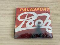 Pooh _ Palasport _ 2 X CD Album _ 2020 editoriale NUOVO SIGILLATO