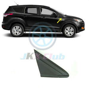 For Ford Escape 2013-2019 RIGHT Passenger Rearview Triangle Molding Cover OEM
