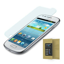 9H Tempered Glass Samsung S3 Mini HD Display Protection Antikratzer Foil