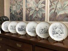 Bing Grondahl Royal Copenhagen Collector Plates