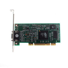 ATI RageXL 8MB VGA PCI Low Profile Video Card Universal Graphics Card PCI slot