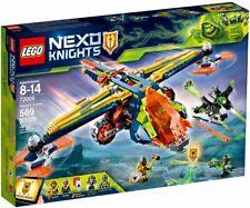 LEGO® Nexo Knights - Aarons Armbrust - 72005 NEU und OVP