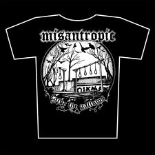 MISANTROPIC - Raise The Gallows - t-shirt