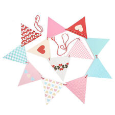 Paper Party Bunting