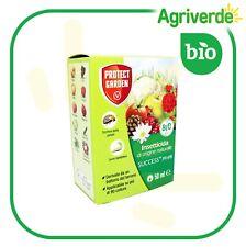 Insetticida BIO SUCCESS 50 ml PFnPE con Spinosad per Orto e Frutta SBM