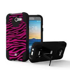 For Samsung Galaxy J7 V J7 Perx J7 Sky Pro J7 Prime Halo Rugged Case Cover