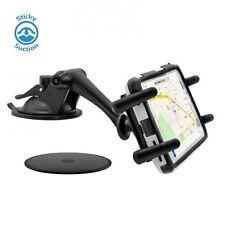 ARKON SM679 Slim-Grip Ultra Adapter Windshield Dashboard Car Smartphone Mount