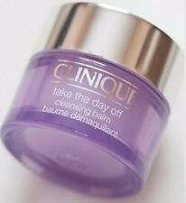Clinique Take The Day Off Cleansing Balm 30ml 👄💄