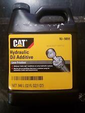 1U9891 - Hydraulic Oil Additive (1 qt)