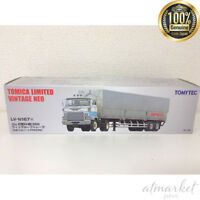 Tomica Limited Vintage Neo 1/64 LV-N 167 a Hino HE 366 Finished Goods From JAPAN