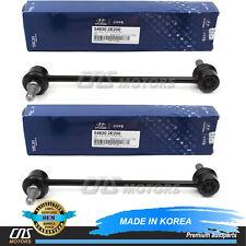 GENUINE Stabilizer Bar Link 2PCS FRONT for 05-10 Tucson Sportage 548302E200