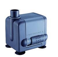 Jebao Multi Functional Mini Submersible Pump for Aquarium or Small Water Featur