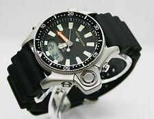 ✅ Citizen Herrenuhr Promaster Sea AQUALAND JP2000-08E ✅