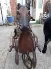 Rocking Horse Go- Cart Barn Find