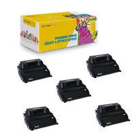 3 Pack Q5945A Black Toner Cartridge For HP LaserJet 4345mfp M4345mfp Series