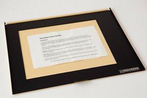 Rare Saunders Salon 11x14 Single Size Darkroom Easel to Print Exhibition Prints