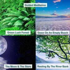 CD de musique en méditation, relaxation pour New Age