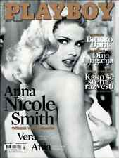 Playboy Croatia March 2007 - Anna Nicole Smith , Vera Ivanishin , Ania Michalik