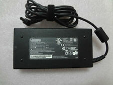 NEW 100/%Original Chicony 19.5V 11.8A F MSI 230W Trident 3 VR7RC-020US AC Adapter