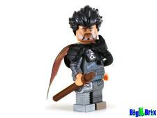 SAW GERRERA Custom Printed on Lego Minifigure
