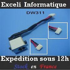 Connecteur Alimentation Dc Power Jack Socket Cable Wire HP PAVILION DV2