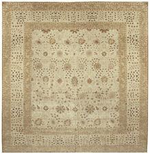 Transitional Oriental Rug (Wool) - 14' x 15'