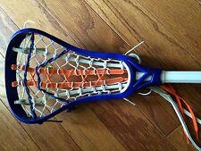 Brine Female Lacrosse Stick Complete