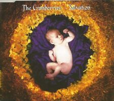 The Cranberries - Salvation 1996 CD single