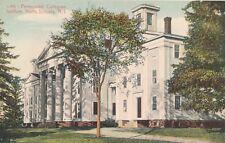 NORTH SCITUATE RI – Pentecostal Collegiate Institute