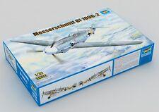 Trumpeter 1/32 02294 Messerschmitt Bf109G-2