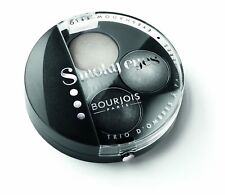 Bourjois Smokey Eyes Trio Eyeshadow Choose from 13 shades
