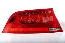 Outer Wing LED Tail Light Rear Lamp Left Fits Audi A7 Sportback 2010-2014 OEM