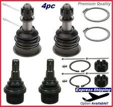 Premium Ball Joint SET Front Upper + Lower For RAM 2500 2WD 3500  K7465 K80630