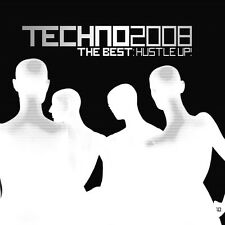 CD Techno The Best Volume 2 von Various Artists  2CDs