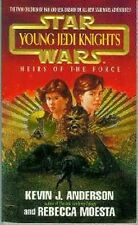 Star Wars  Young Jedi Knights: Heirs of the Force (TB/MMPB, USA)