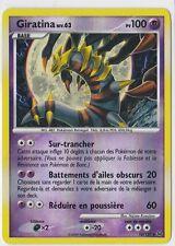 Giratina Reverse - Platine - 10/127 - Carte Pokemon FR