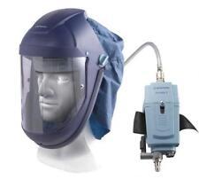 Air Fed Mask Sperian Full-Face Visor and Waistbelt Kit same as Devilbiss MPV623