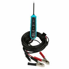 5M Cable EM285 Power Probe Automotive Car Electric Circuit Tester Tools 6-24V DC
