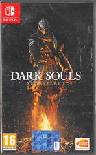 Dark Souls Remastered - Nintendo Switch - EU Version - Neu & OVP