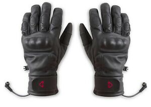 Gerbing Hero Heated Gloves | 12V Motorcycle Clothing | Men Women