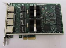 Intel PRO/1000 PT Quad Port Network Card EXPI9404PTG1P20 D45774-008 106-00200+A0