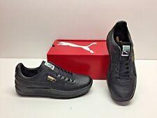 Puma GV Special Black Tennis Classic Walking Sneakers Shoes Mens 7 Womens 8.5