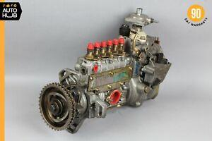 87-93 Mercedes W124 300TD Diesel High Pressure Fuel Injection Pump 6030701001