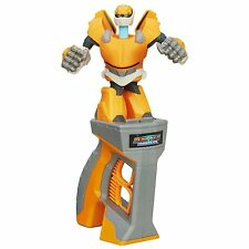 Transformers Battle Masters Prowl Figure The Pride of Low-Ride