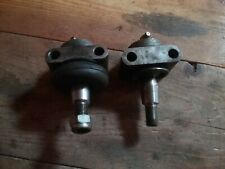 Triumph TR4-250 , Ball Joints.