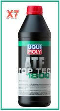 7 Qt. Auto. Trans. Fluid ATF LIQUI MOLY Fully Synthetic for Dexron VI  Mercon LV